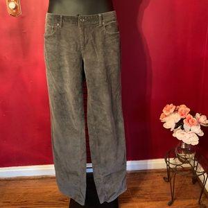 Sonoma Corduroy Pants Size 12